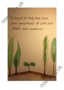 Generational Tree w